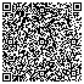 QR-код с контактной информацией организации Мейджик Фудс, ООО
