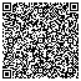 QR-код с контактной информацией организации Филин, ЧП