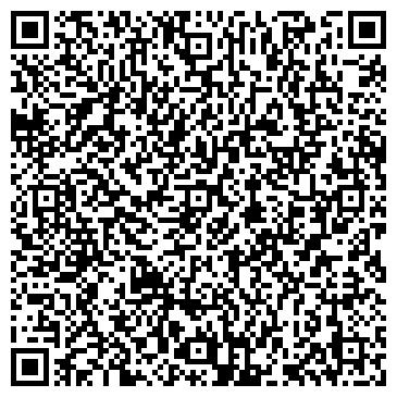 QR-код с контактной информацией организации Кафе Рыцарь,ЧП