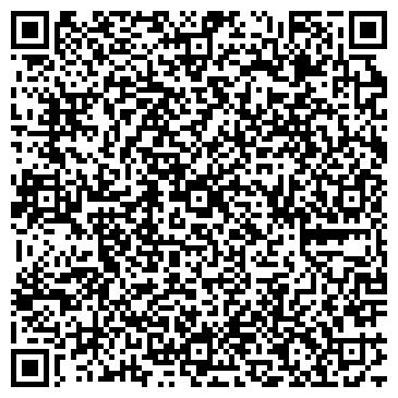 QR-код с контактной информацией организации Alfavito (Альфавито), ООО