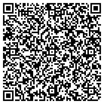 QR-код с контактной информацией организации Скляр К.М., ЧП