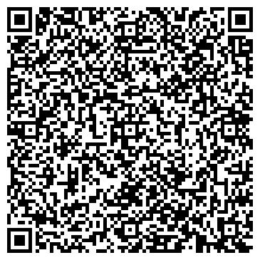 QR-код с контактной информацией организации Кофемолка, сеть кофеен