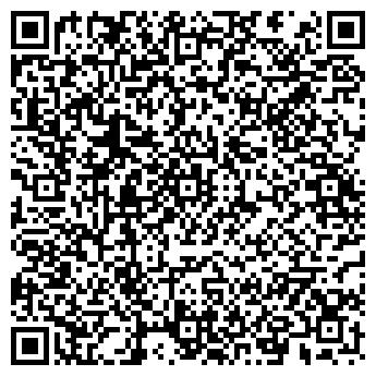 QR-код с контактной информацией организации Goods Trade
