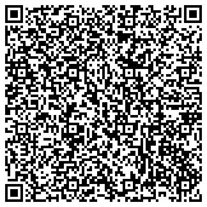 QR-код с контактной информацией организации Квас Бевериджиз (корпорация Coca-Cola), ООО