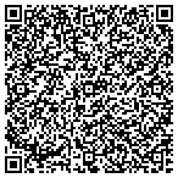 QR-код с контактной информацией организации Корнеева, ЧП