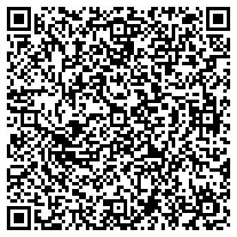 QR-код с контактной информацией организации Импресса, Отель 4*