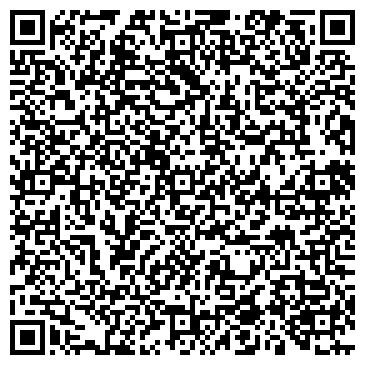 QR-код с контактной информацией организации Грандъ-Кафе ПОЛОНЕЗ, ООО