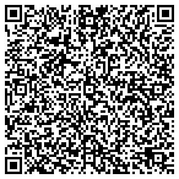 QR-код с контактной информацией организации Гарде ресторан, ЧП