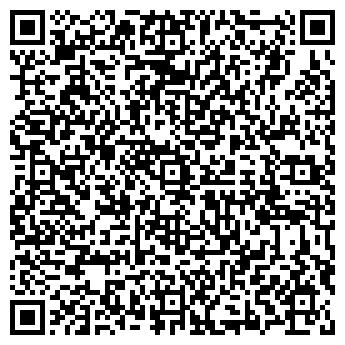 QR-код с контактной информацией организации Корвин, ЧП
