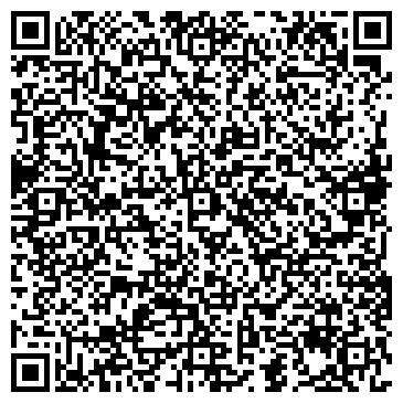 QR-код с контактной информацией организации Мастер-шеф, ФЛП