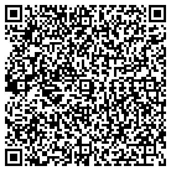 QR-код с контактной информацией организации Первак ООО