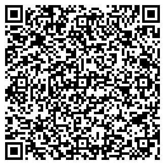 QR-код с контактной информацией организации ГРАНИТ СВ