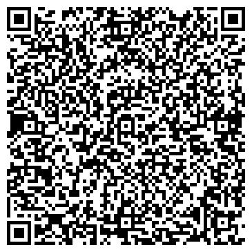 QR-код с контактной информацией организации Сказка Кафе, ЧП