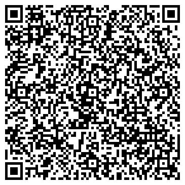 QR-код с контактной информацией организации Ресторан IQ Bar, Компания