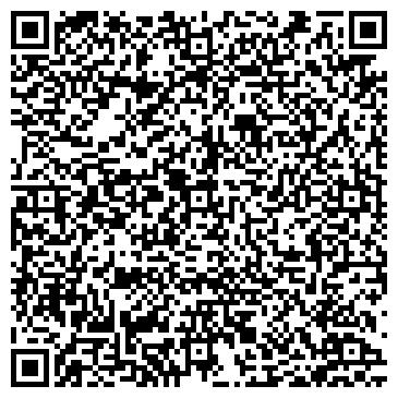 QR-код с контактной информацией организации Загородный клуб Пастораль, ЧП