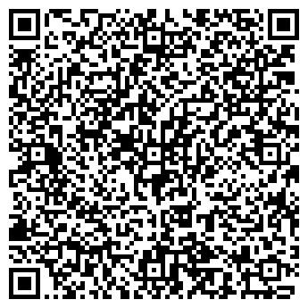 QR-код с контактной информацией организации Якитория ООО