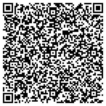 QR-код с контактной информацией организации Bonbon cafe (Бонбон кафе), ЧП