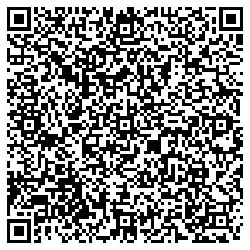 QR-код с контактной информацией организации Мир кофе и чая ООО