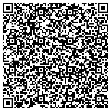 QR-код с контактной информацией организации Интурбизнесцентр Дружба, АОЗТ
