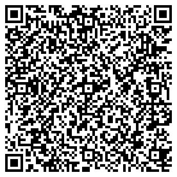 QR-код с контактной информацией организации Гостиница «Днипро», ПАО