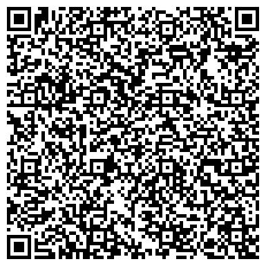 QR-код с контактной информацией организации Павлин Мавлин( ресторан восточной кухни), ЧП