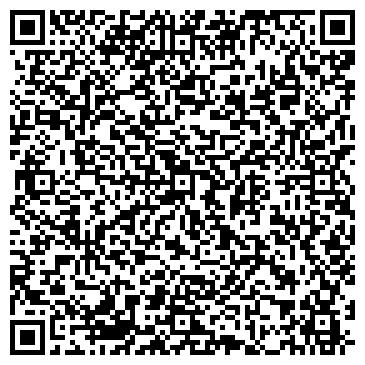 QR-код с контактной информацией организации Рок-кафе ООО