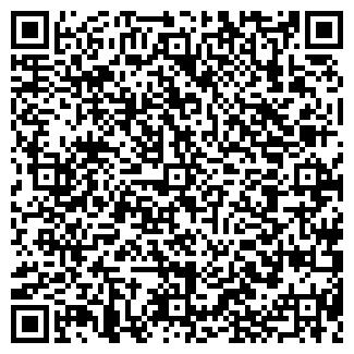 QR-код с контактной информацией организации Флюгер, ООО