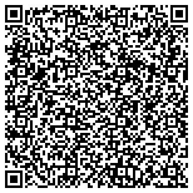 QR-код с контактной информацией организации Кафе Блины-колдуны,ЧП
