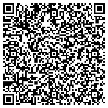 QR-код с контактной информацией организации Еврохата, ООО