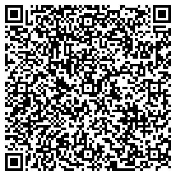 QR-код с контактной информацией организации Мастерская еды, ООО