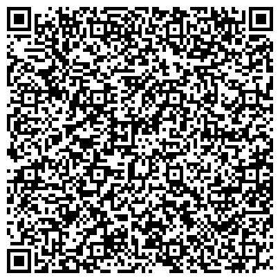 QR-код с контактной информацией организации Аквариус, гостиница-ресторан, ЧП