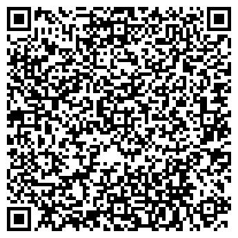 QR-код с контактной информацией организации Шансон ООО
