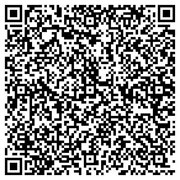 QR-код с контактной информацией организации Шамрок ООО