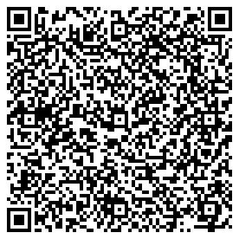 QR-код с контактной информацией организации Швыдко-Украина ЗАО