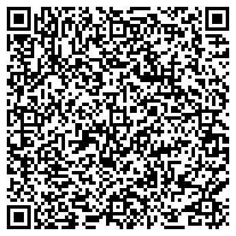 QR-код с контактной информацией организации Рыбный базар, ресторан