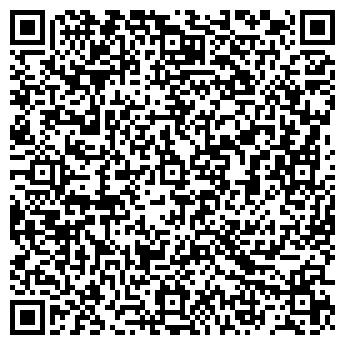 QR-код с контактной информацией организации ICT-Фрахт, ООО
