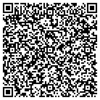 QR-код с контактной информацией организации Аппетит 24, Ресторан