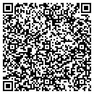 QR-код с контактной информацией организации Банкетный зал Вивальди, ИП