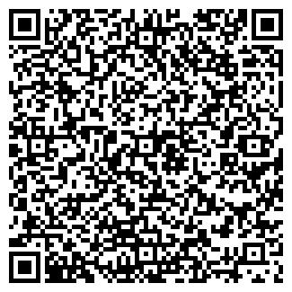 QR-код с контактной информацией организации Кафе Яшар, ИП