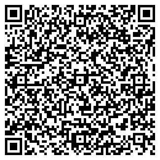 QR-код с контактной информацией организации Асхана kz, ИП