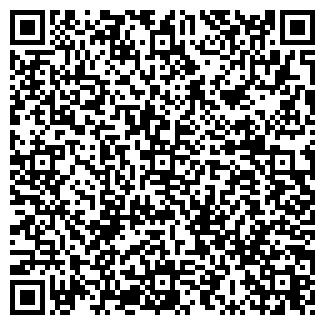 QR-код с контактной информацией организации 2Х2, Ресторан