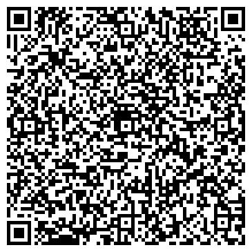 QR-код с контактной информацией организации Туркестан, ИП