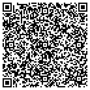 QR-код с контактной информацией организации Ночной клуб Кактус, ИП
