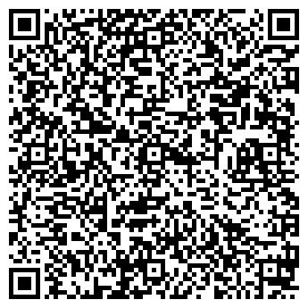 QR-код с контактной информацией организации Menu kz (Меню кз), ТОО
