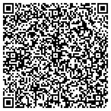 QR-код с контактной информацией организации Kazanova (Казанова), ТОО Ночной клуб