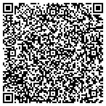 QR-код с контактной информацией организации Таж Банкетный холл, ИП