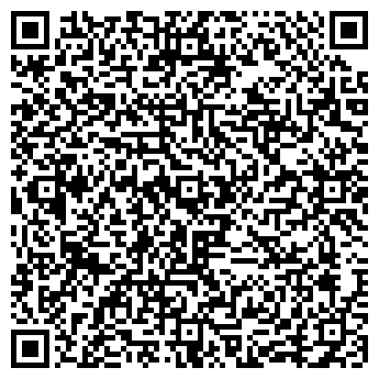 QR-код с контактной информацией организации DISAN (ДИСАН), ИП