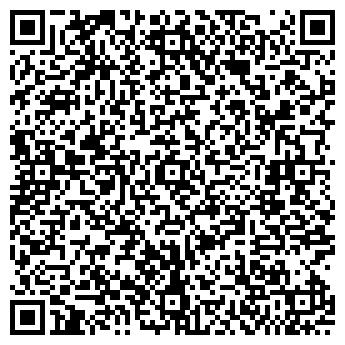 QR-код с контактной информацией организации Глебов, ИП