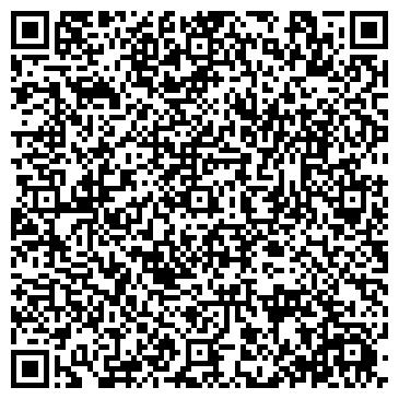 QR-код с контактной информацией организации Гоголь (Театр трапезы и развлечений), ТОО