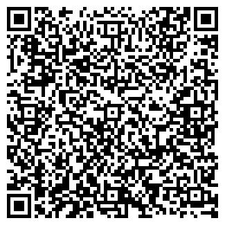 QR-код с контактной информацией организации Гренери,ИП